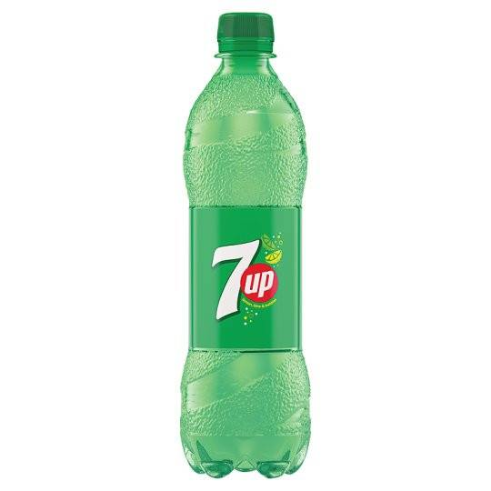 Grocemania | 7Up Regular 500ml | Online Grocery Delivery