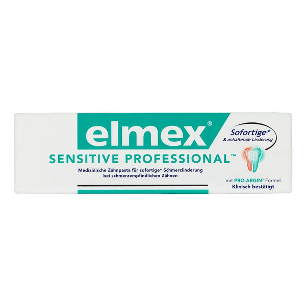 Grocery Delivery London - Elmex Sensitive Professional same day delivery