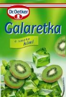 Grocery Delivery London - Dr.Oetker Galaretka o Smaku Kiwi same day delivery