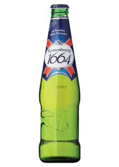 Grocemania Grocery Delivery London| Kronenbourg 1664 - 330ml