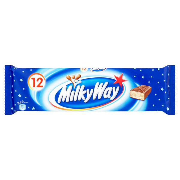 Grocery Delivery London - Milkyway Bar 21.5g same day delivery