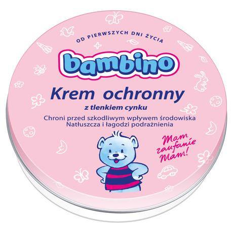 Grocemania Grocery Delivery London| Bambino Krem Ochronny