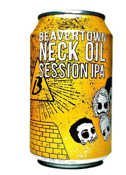 Grocery Delivery London - Beavertown Neck Oil 330ml same day delivery