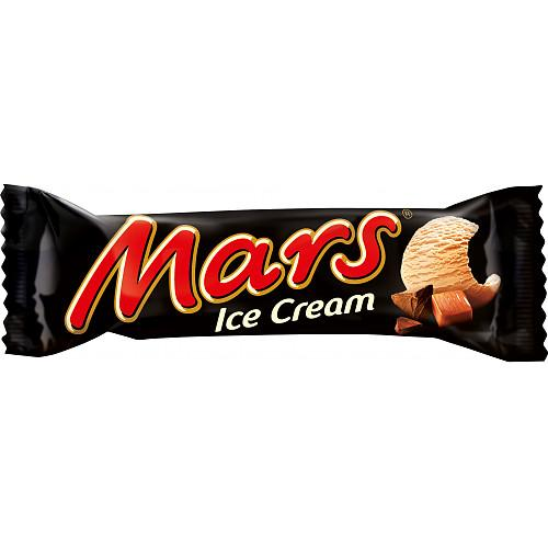 Grocery Delivery London - Mars Ice Cream 60g same day delivery