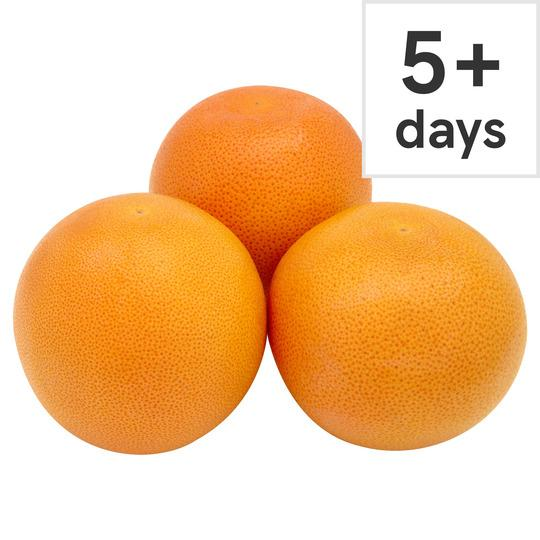 Grocery Delivery London - Grapefruit 3pk same day delivery