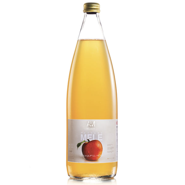 Grocery Delivery London - Miglioretti Apple Juice 100% 1L same day delivery