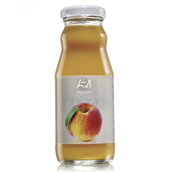 Grocery Delivery London - Miglioretti Apple Juice 100% 250ml same day delivery