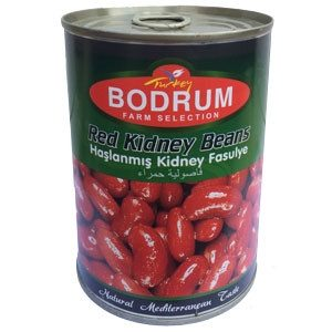 Grocery Delivery London - Bodrum Red Kidney Beans same day delivery
