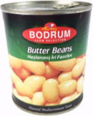 Grocemania Grocery Delivery London| Bodrum Butter Beans
