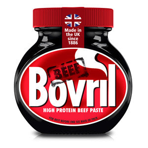 Grocery Delivery London - Bovril Beef Extract 250g same day delivery