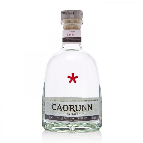 Grocemania Grocery Delivery London| Caorunn Scottish Gin 700ml