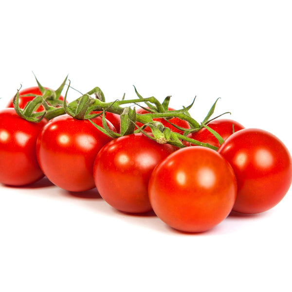 Grocery Delivery London - Cherry Vine Tomato 1KG same day delivery