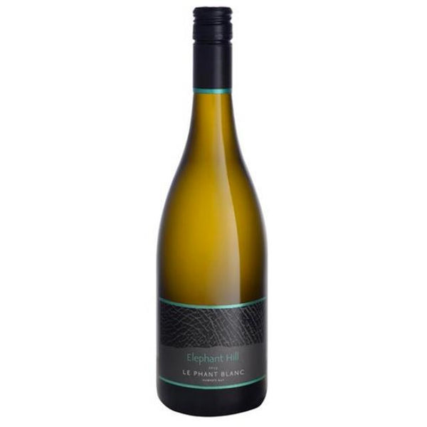 Grocery Delivery London - Elephant Hill Le Phant Blanc - New Zealand 750ml same day delivery