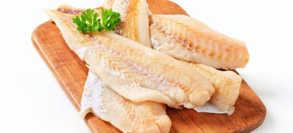 Grocemania Grocery Delivery London| Haddock 1KG