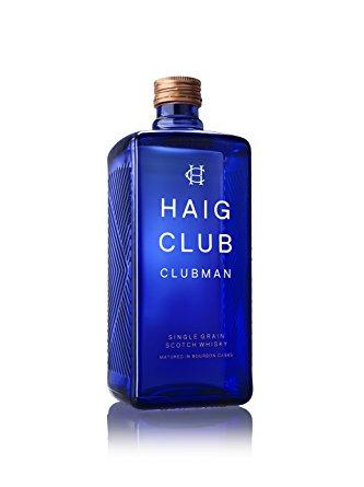 Grocemania Grocery Delivery London| Haig Clubman Single Grain Scotch Whisky 700ml