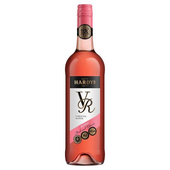 Grocery Delivery London - Hardys Rose 750ml same day delivery