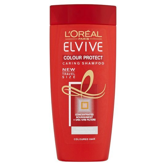 Boreal Elvive Shampoo Colour Protect 500ml - Grocemania