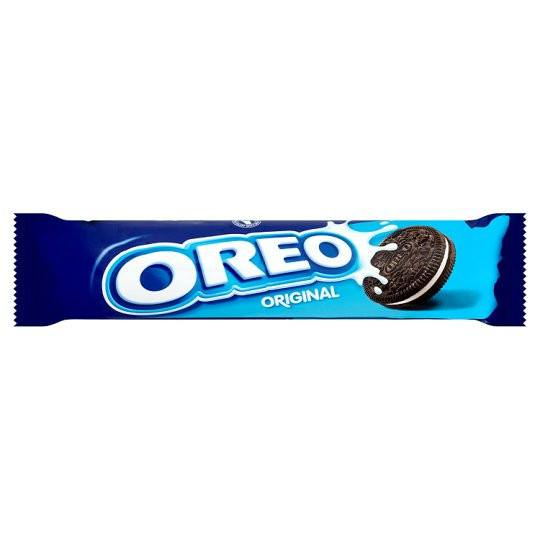 Grocemania Grocery Delivery London| Oreo Original 154g