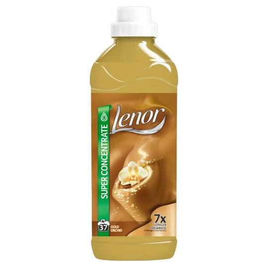 Grocery Delivery London - Lenor Infusions Fabric Conditioner Gold 925ml same day delivery