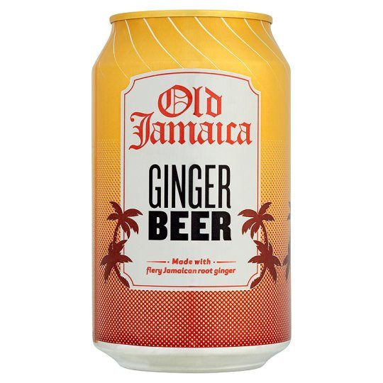 Grocemania | Old Jamaica Ginger Beer 330ml | Online Grocery Delivery