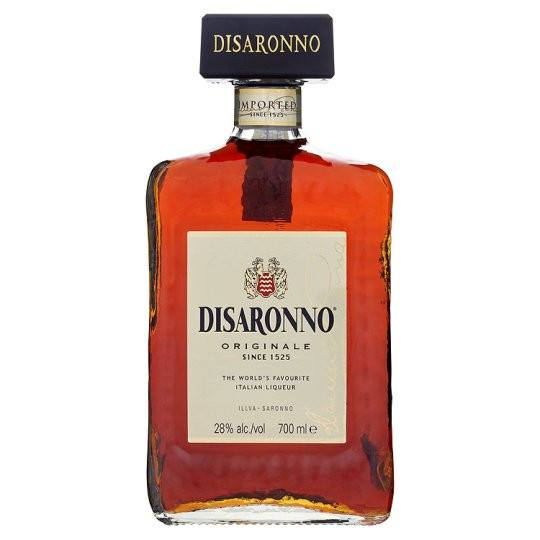 Grocemania Grocery Delivery London| Disaronno Originale  70cl