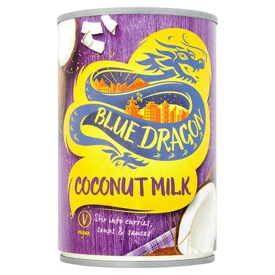 Grocemania Grocery Delivery London| Blue Dragon Coconut Milk 400ml