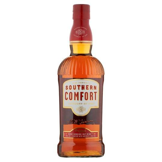 Grocemania Grocery Delivery London| Southern Comfort 70cl
