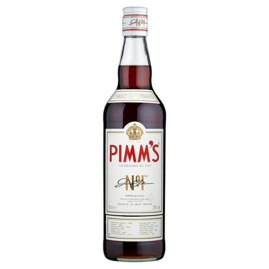 Grocemania Grocery Delivery London| Pimm's 70cl