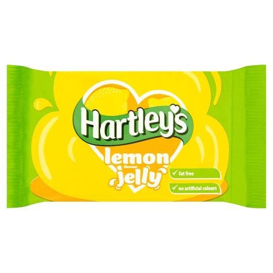Grocemania Grocery Delivery London| Hartleys Lemon Jelly 135g