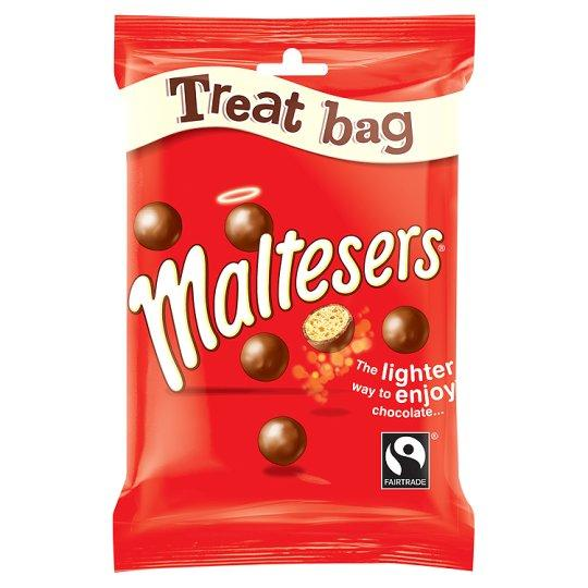 Grocemania Grocery Delivery London| Maltesers Treat Bag 68g