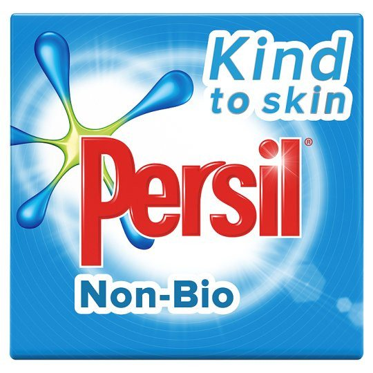 Grocemania | Persil Non Biological Washing Powder 23 Wash 1.61Kg | Online Grocery Delivery London