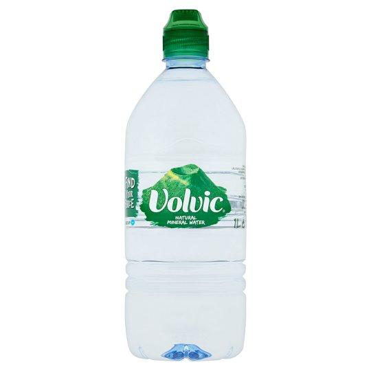 Grocemania Grocery Delivery London| Volvic 1L