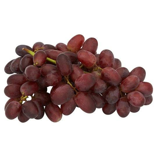 Grocemania Grocery Delivery London| Red Seedless Gapes 500g