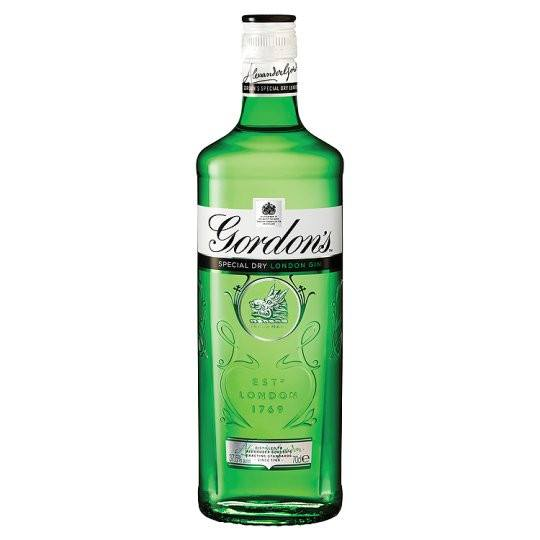 Grocemania Grocery Delivery London| Gordon's Dry Gin 70cl