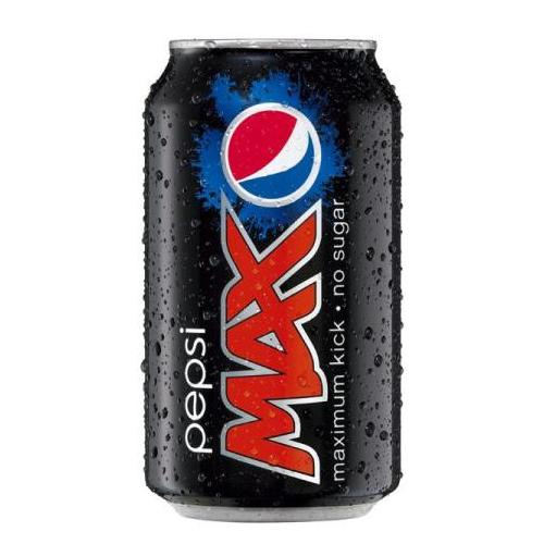 Grocery Delivery London - Pepsi Max 330ml same day delivery