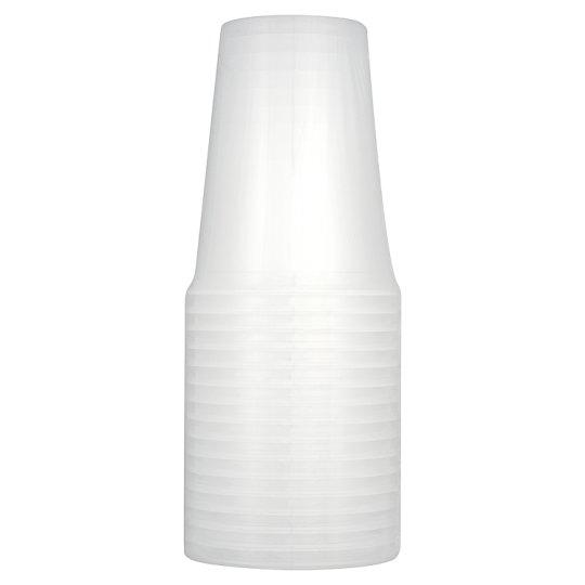 Grocery Delivery London - Plastic Cups 25pk same day delivery