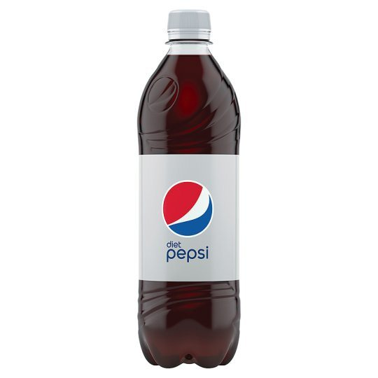 Grocery Delivery London - Pepsi Diet 600ml same day delivery