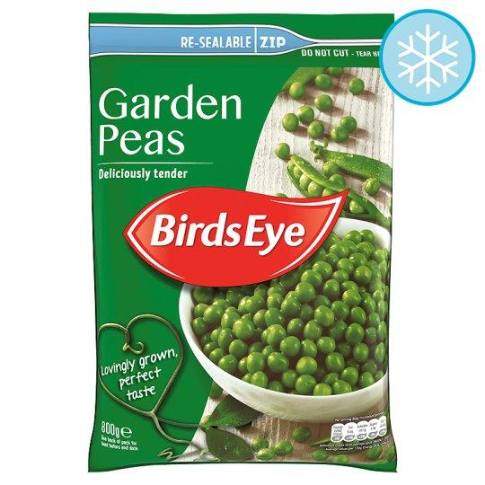 Grocemania Grocery Delivery London| Birds Eye Garden Peas 800g
