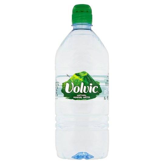 Grocemania Grocery Delivery London| Volvic 75cl