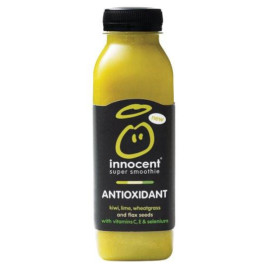 Grocery Delivery London - Innocent Smoothie 360ml same day delivery