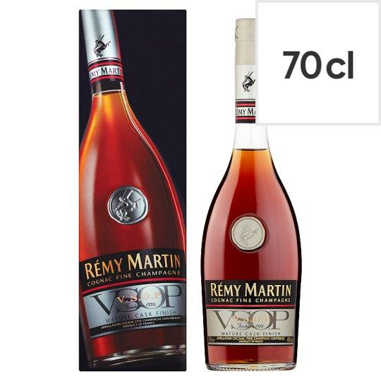 Grocemania Grocery Delivery London| Remy Martin 70cl