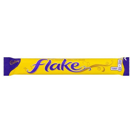 Grocemania | Cadbury Flake Standard 32g | Online Grocery Delivery London