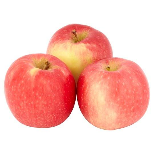 Grocery Delivery London - Pink Lady Apples (670g) same day delivery
