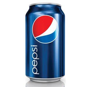 Grocery Delivery London - Pepsi 330ml same day delivery
