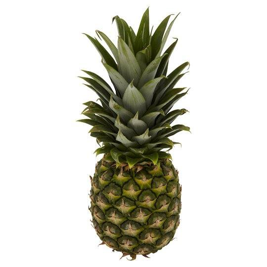 Grocery Delivery London - Pineapple (Single) same day delivery
