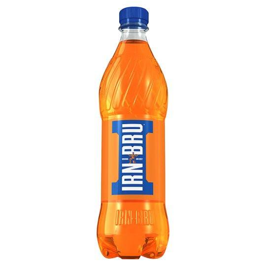 Grocemania Grocery Delivery London| Irn Bru 500ml