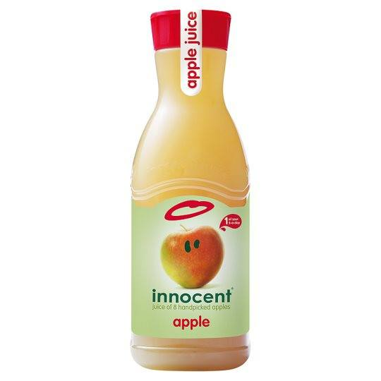 Grocemania Grocery Delivery London| Innocent Juice 900ml