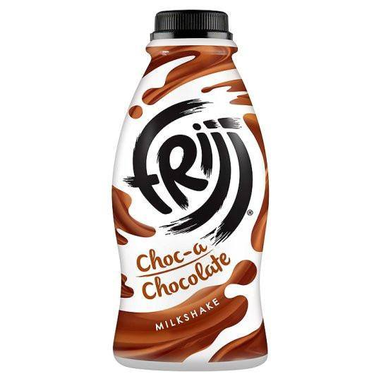 Grocemania Grocery Delivery London| Frijj Milkshake 471ml