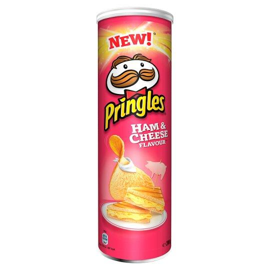Grocemania Grocery Delivery London| Pringles Sweet Chilli Crisps 200g