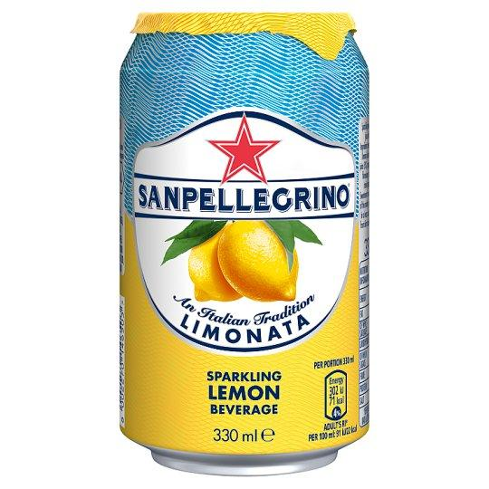 Grocery Delivery London - San-Pellegrino Limonata 330ml same day delivery